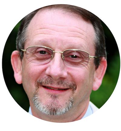 Professor Ian Cooper
